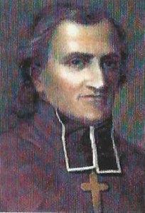 Monsenor Carlo Augusto Forbin