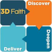 3D Faith Discipleship