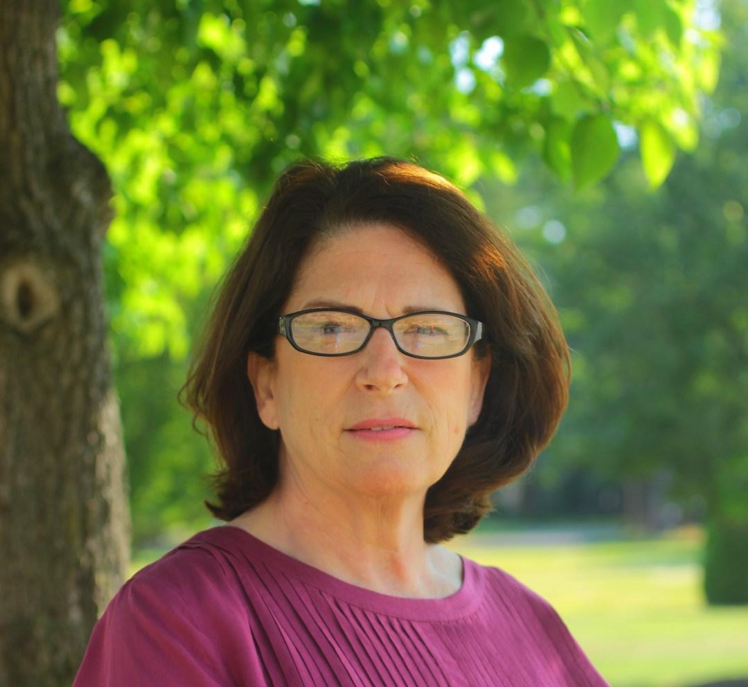 Nancy Uruskyj