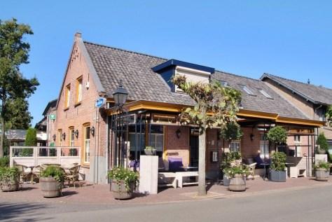 Café-Zaal Kleijngeld
