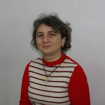 Carmen Asfadurian