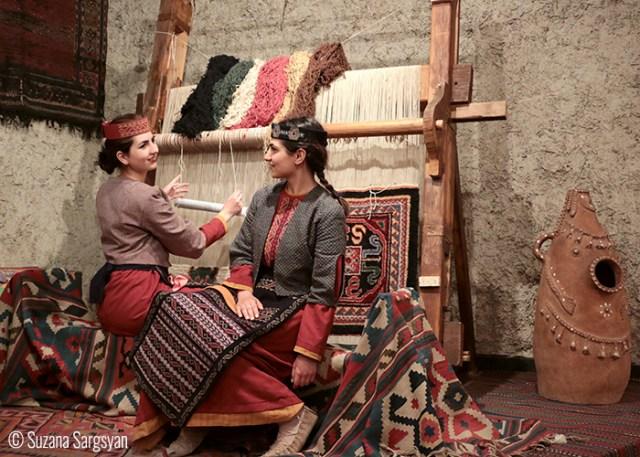 Suzanna Sargsyan  elegant