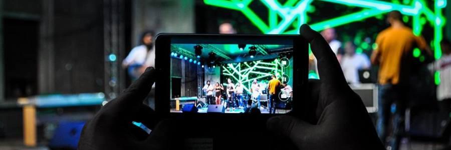Festivalul pe Bucharest City App