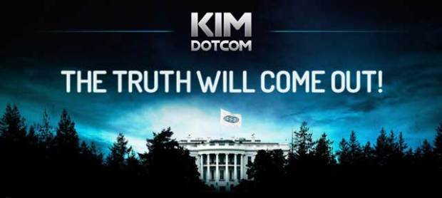 Kim Dotcom The truth will come out – Whistleblower gesucht gegen 5 Millionen Dollar