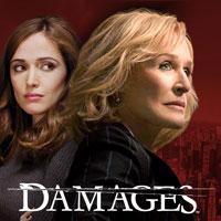 Damages, Im Netz der Macht, Anwaltsserie, Patty Hewes, Ellen Parsons, FX, ORF, iTunes