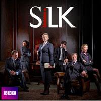 Anwaltsserien, Silk, Roben, Seide, Martha Costello, ZDFneo, Kronanwältin, Kronanwalt, London, BBC