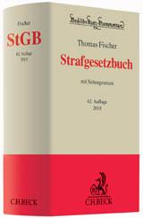 Kommentar, Fischer, StGB, Strafgesetzbuch, BGH, Thomas Fischer, Strafrecht