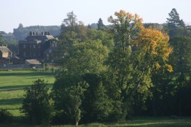 Autumn Colour Before