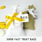 superfast treat bags
