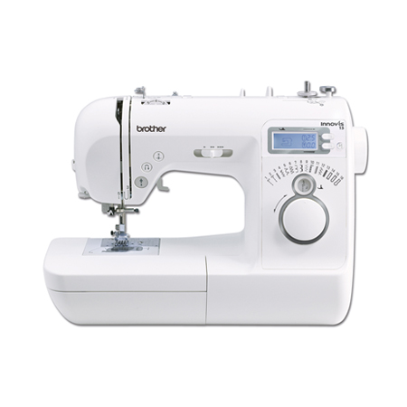 The Laure Contest: Win a Brother sewing machine!