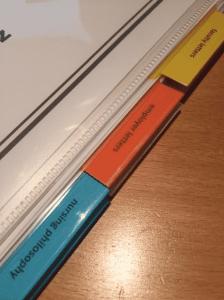 Nursing Portfolio