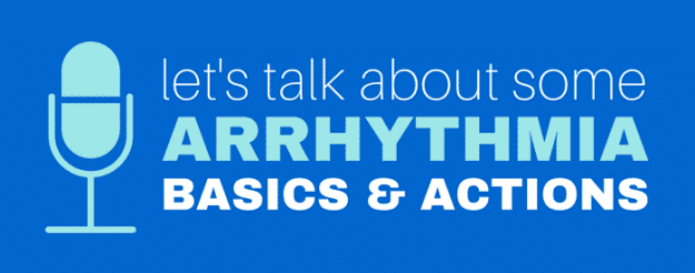 arrhythmia basics