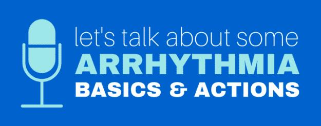 arrhythmia basics