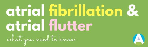 atrial fibrillation nursing