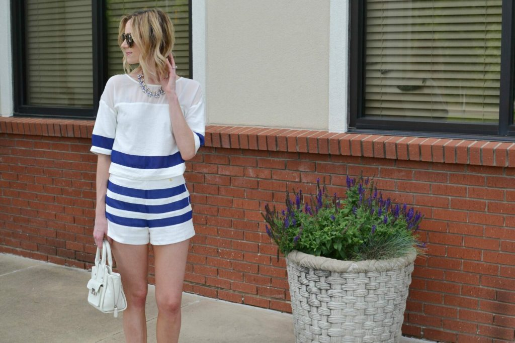 Matching Separates - Straight A Style 4
