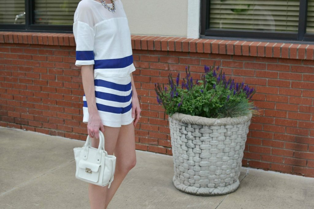 Matching Separates - Straight A Style 6