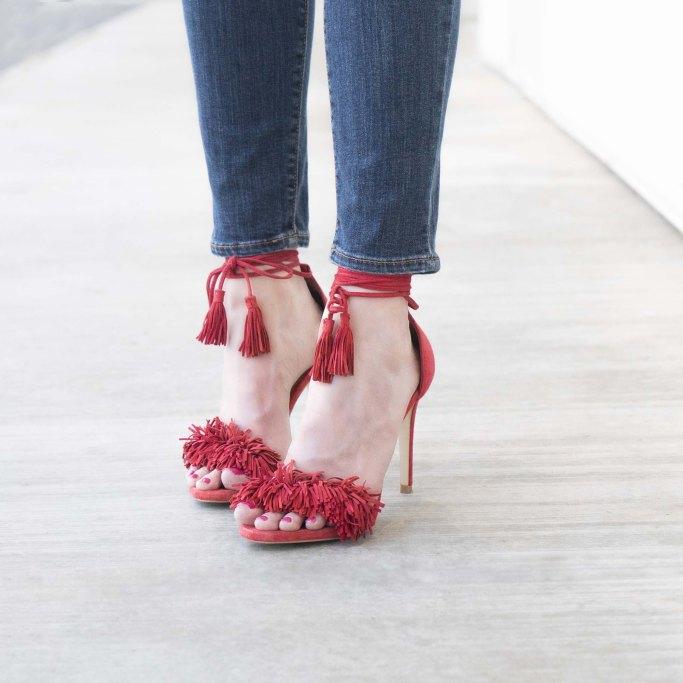 steve madden sassey heels