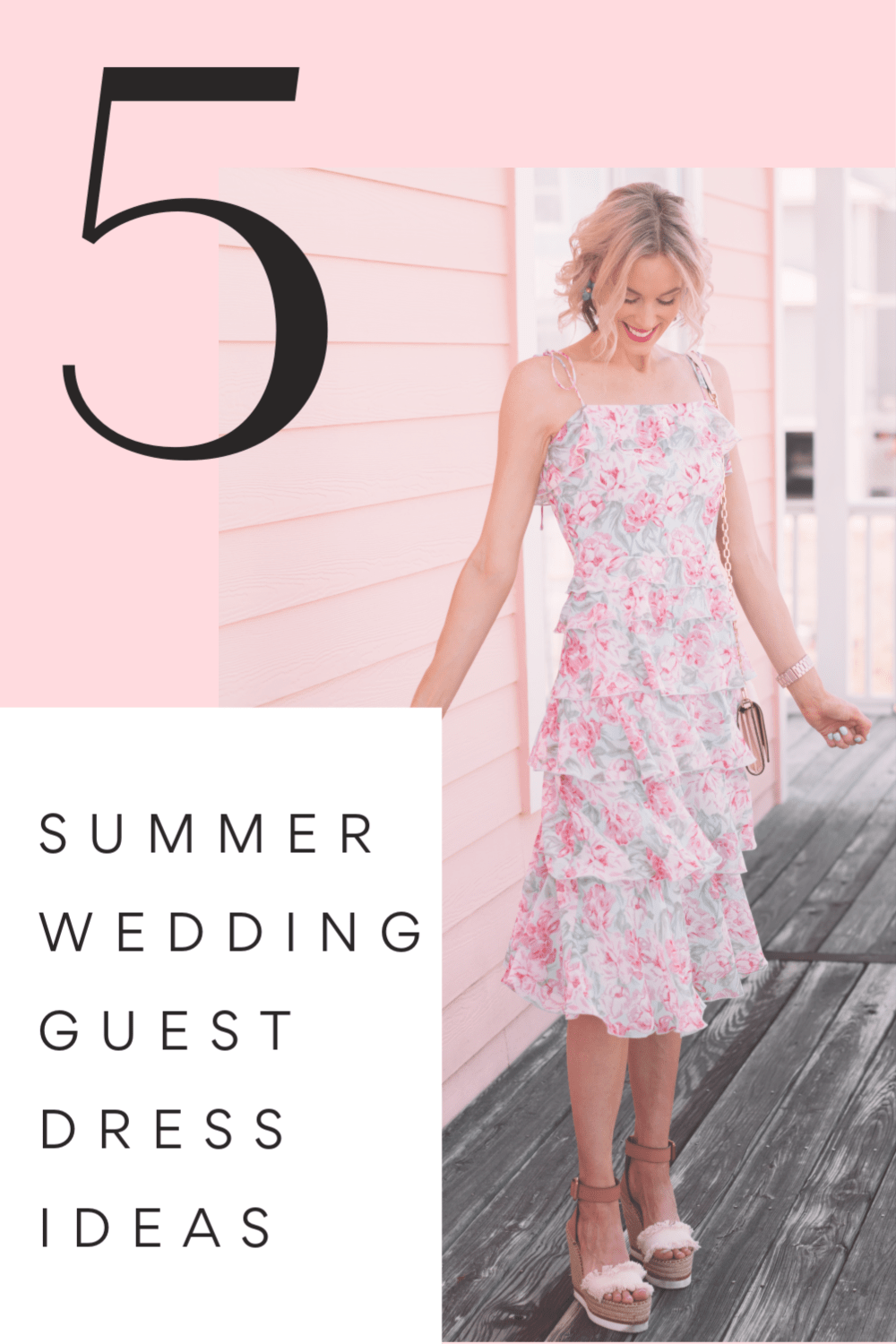 Wedding Guest Dresses For Summer.What To Wear To A Summer Wedding Summer Wedding Guest Dress Ideas