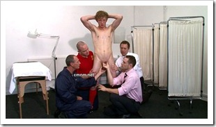 Clothed Male - Nude Male (5)