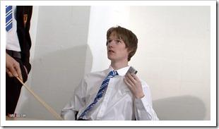 brutal tops - Sixth Form school bullies and their Teacher brutally cane sub josh (2)