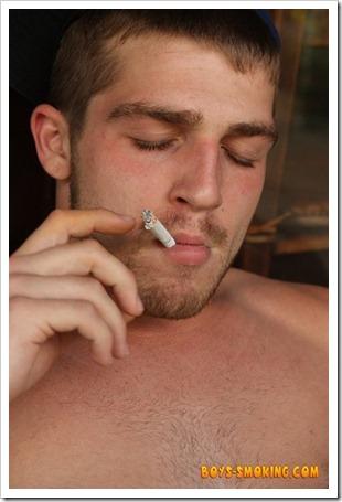 boys smoking - two heavy smokin young studs chainin and suckin (11)