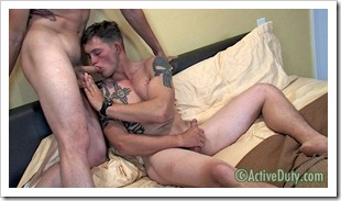 Stunning Styx Crosses The Line With Austin (3)