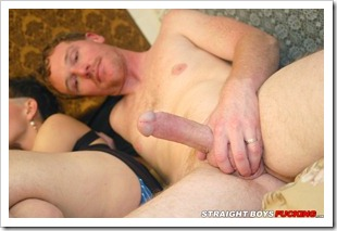 straight boys fucking - SHE IS SUCKING YOUR DICK (6)