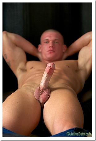 porn-army-gay-Semper Shredded Tanners Uniformed Solo (15)