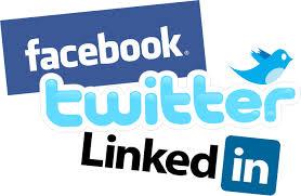 Twitter, Facebook en andere Social Media; waarom eigenlijk