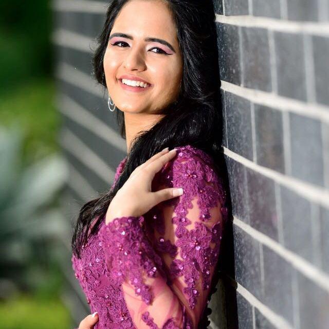 Ashi Gulati – Intern