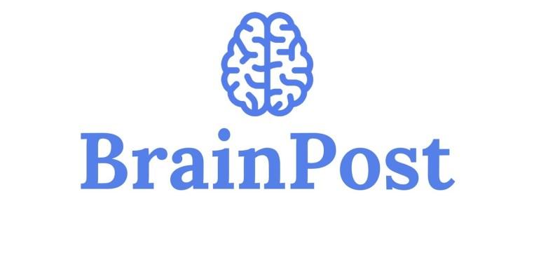 brain post
