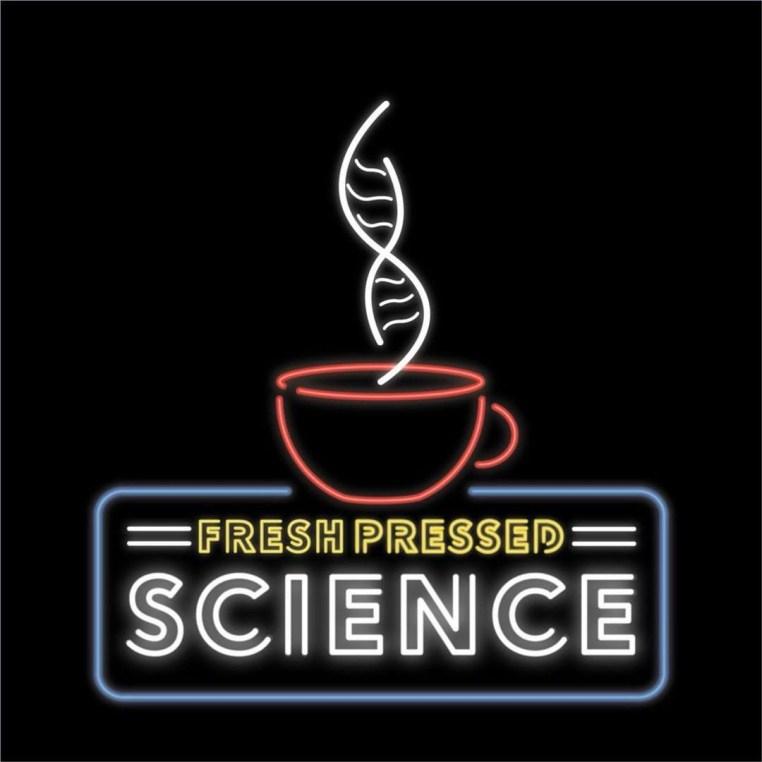 fresh pressed science