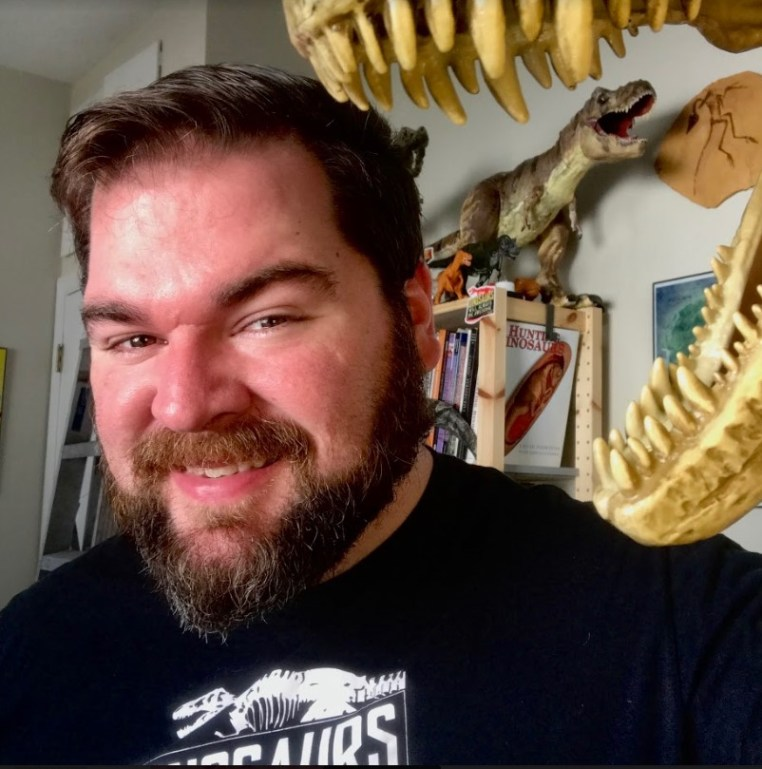 dinosaurs will always be awesome podcast