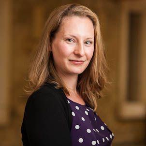 Dr Liz Tunbridge