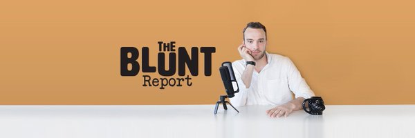 The Blunt Report Podcast