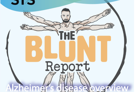 Ep. 49 – Alzheimer's disease overview with Konner Blunt