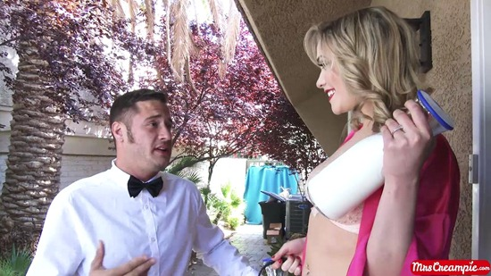 Mia Malkova & Danny Mountain in Mrs. Creampie 4k - Mrs. Creampie 4k30