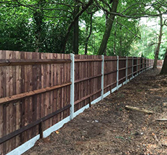 Fencing Specialists in Surrey