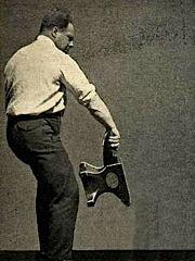 George F. Jowett