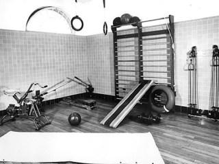 White House Gym