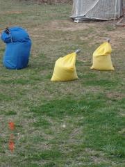 DIY Sandbag