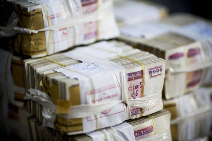 Myanmar revokes forex licences to stop 'dollarisation', SE Asia ...