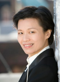 Image result for Wang Ya-Hui conductor