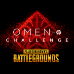 OMEN Challenge PLAYERUNKNOWN'S BATTLEGROUNDS na Gamescom 2018