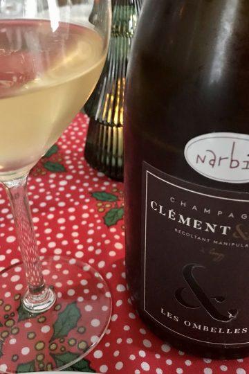 Champagne Les Ombelles, Clément et Fils