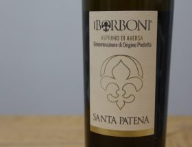 Santa Patena, I Borboni