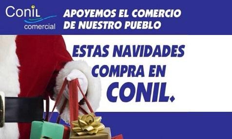 Weihnachten in Conil