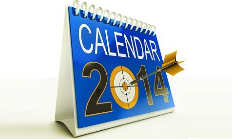 Feiertage in Conil 2014