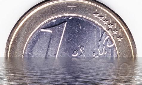 Deflation in Spanien