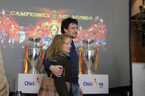 Foto Pokale Chiclana